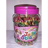 ABC Jelly Rietjes - Fruitsmaken 1 kg