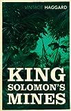 Image de King Solomon's Mines