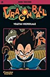 Image de Dragon Ball, Bd.20, Vegetas Niederlage