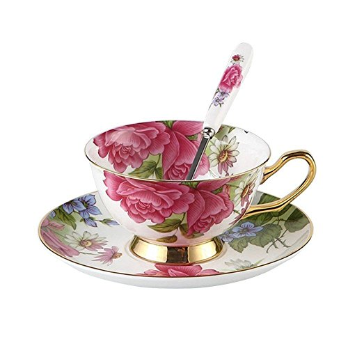 touch-life-bone-china-tea-cup-coffee-cup-set-with-saucerpink-rose-white-and-pinkwith-gift-box