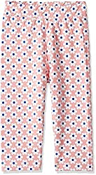 612 League Baby Girls Leggings (ILS17I80006-12 - 18 Months-PINK)