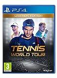 Tennis World Tour Legend Ed.