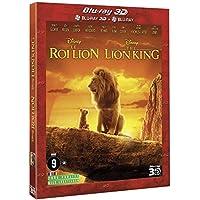 Le Roi Lion 3D + Blu-Ray 2D
