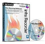 Infra Recorder - Easy CD & DVD Burning Software Suite...