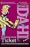 Roald Dahl Racconti del mistero e thriller storici per ragazzi