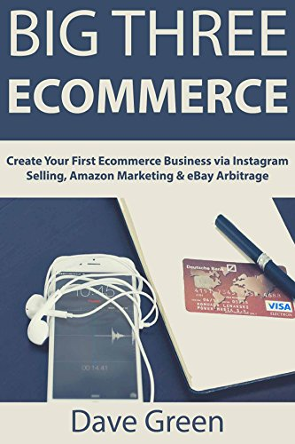 Big Three Ecommerce: Create Your First Ecommerce Business ...