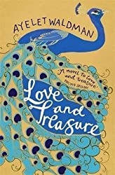 [Love and Treasure] (By (author)  Ayelet Waldman) [published: April, 2014]