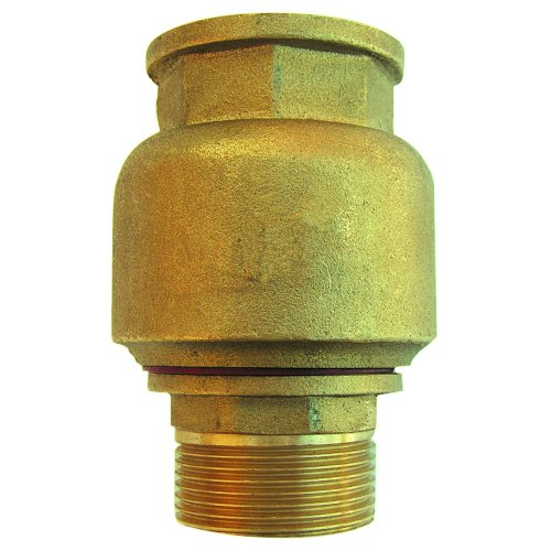 Sirocco 07722482 Clapet anti-retour pour pompe 1,25\