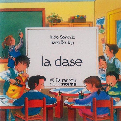 La Clase por Irene Bordoy