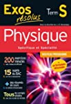 Exos r�solus - Physique Terminale S -...