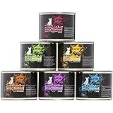Catz finefood Purrrr Multipack 6 x 200g, 1er Pack (1 x 1.2 kg)