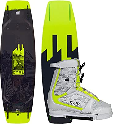 Ctrl The Line 135 2015, incluye Imperial Boots Snow Camo