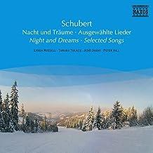 Nacht & Traeume by F Schubert (2006-08-01)