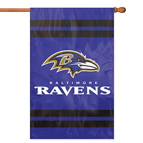 the-party-animal-ravens-applique-banner-flag-sports-fan-attributes