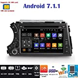 ANDROID 7.1 4G LTE GPS DVD USB SD WI-FI Bluetooth autoradio 2 DIN navigatore SsangYong Kyron / SsangYong Actyon
