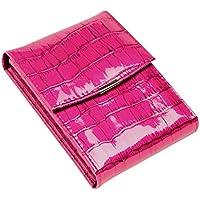Taschenapotheke für 32 Gläser Croco Design Brombeere preisvergleich bei billige-tabletten.eu