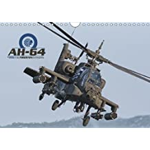 Hellenic Army AH-64 (Wall Calendar 2018 DIN A4 Landscape): AH-64 Apaches of the Hellenic Army Aviation (Monthly calendar, 14 pages ) (Calvendo Technology) [Kalender] [Apr 01, 2017] Delhanidis, Nick