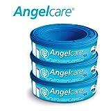 Recharges rondes pour Classique x3 - Angelcare