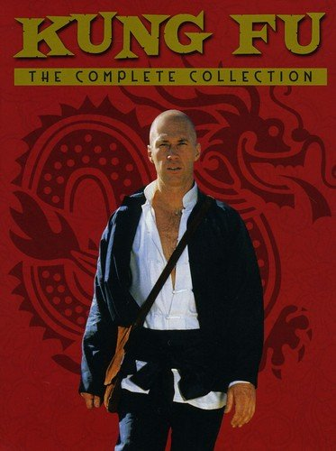 Kung Fu: Complete Series Collection [Import USA Zone 1]
