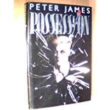 Possession by Peter James (1988-10-05)