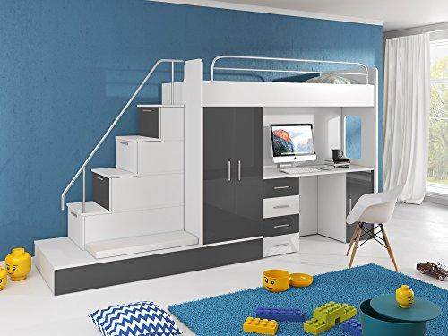 Etagenbett Für Kleinkind : Projekt hochbett etagenbett eigenbau o fertigkonstruktion