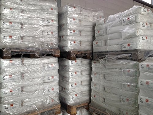 1 Palette mit 20x Porenbetonkleber a 25 kg - 500 kg Kleber für Porenbeton Porenbetonsteine frei Haus geliefert