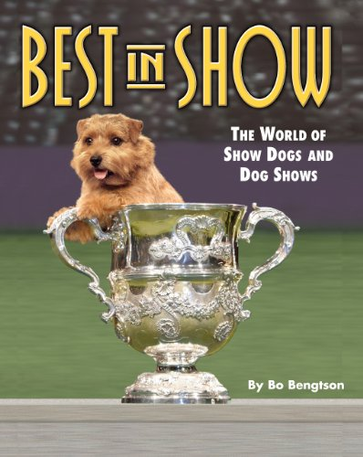 Best in Show: The World of Show Dogs and Dog Shows (Kennel Club Pro)
