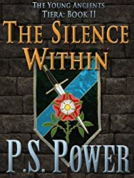 The Silence Within (The Young Ancients Book 11) (English Edition)