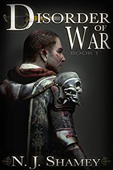 Disorder of War: Book I by [Shamey, N. J.]