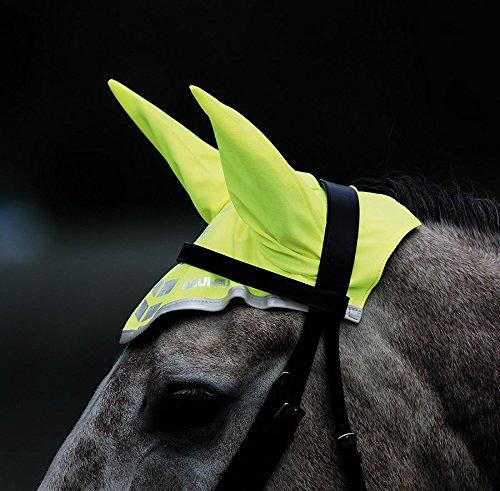 equi flector Fly veil giallo brillante