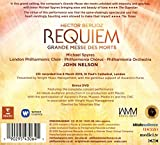 Berlioz : Requiem (Grande Messe des Morts)