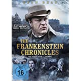 The Frankenstein Chronicles - Die komplette 1. Staffel