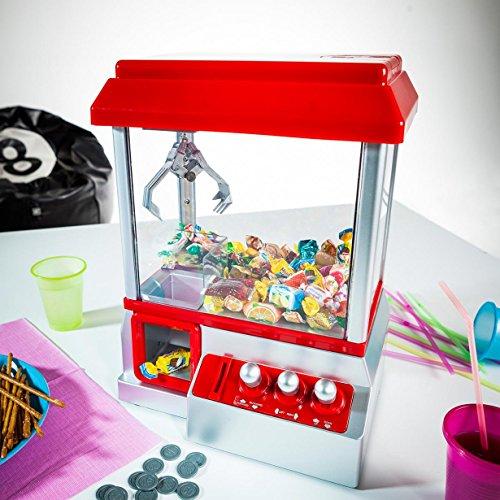 Maschine Greif Grabber Süßigkeiten Stil Luna Park Candy Grabber Machine-Unvergessliche Partys für Kinder und Erwachsene-mit Musichetta-Messe
