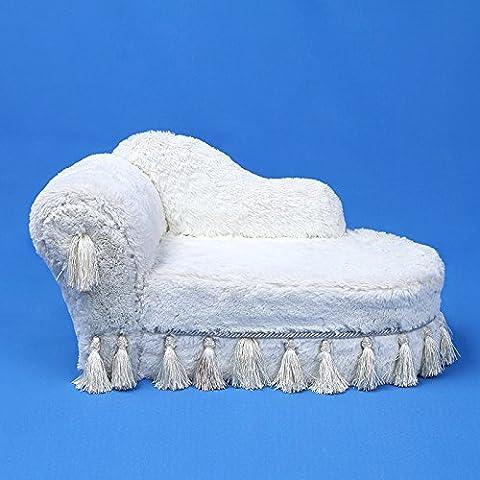 Rifornimenti dell'animale domestico letto animali peluche bianco divano animali cute Dog Kennel - Portatile Dog Bath