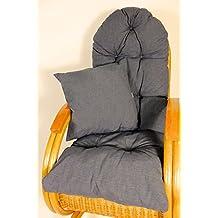 suchergebnis auf f r schaukelstuhl polster. Black Bedroom Furniture Sets. Home Design Ideas