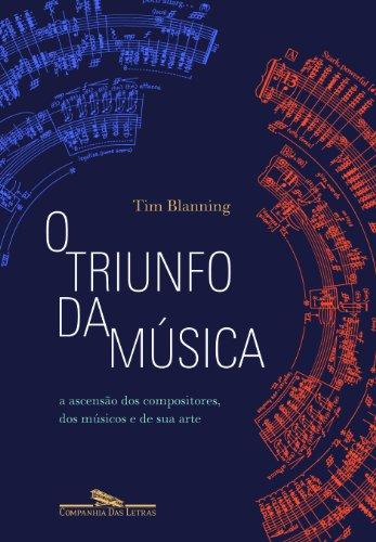 O Triunfo da Música (Em Portuguese do Brasil)