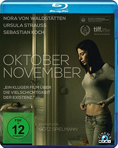 Oktober November [Blu-ray]