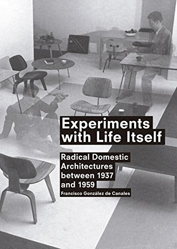 Experiments With Life Itself (ACTAR)