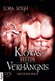 Breeds: Kiowas Verhängnis
