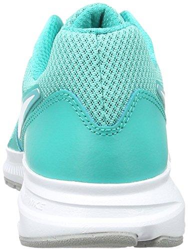 Nike Downshifter, Scarpe da Corsa Donna Multicolore (Clear Jade)