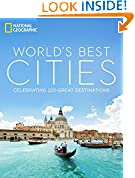 #4: World's Best Cities: Celebrating 220 Great Destinations