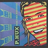 P.Hux: Kiss the Monster (Audio CD)