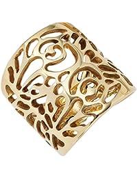 Breiter goldring mit stein  Suchergebnis auf Amazon.de für: goldringe 585 - Ohne Stein: Schmuck