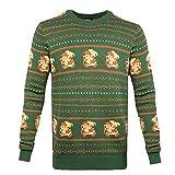 Zelda - Christmas Sweater - Maat L