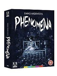 Phenomena Limited Edition [Blu-ray]