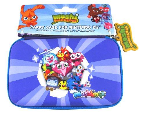 Video-spiel-speicher-konsole (Moshi Monsters Moshlings EVA Konsole Fall (Nintendo 3DS/DSi/DS Lite))