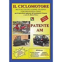 Patentino ciclomotore pdf manuale