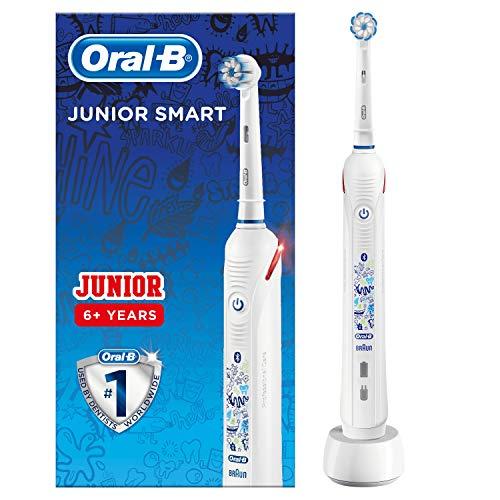 Oral-B Junior Smart Brosse À Dents Électrique Par Braun