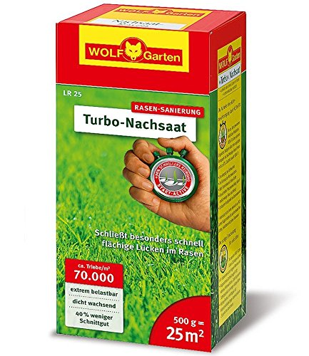 WOLF-Garten Turbo-Nachsaat,500 g