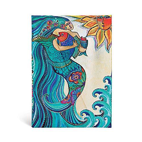 Paperblanks Ocean Song MIDI Lined: Hardcover